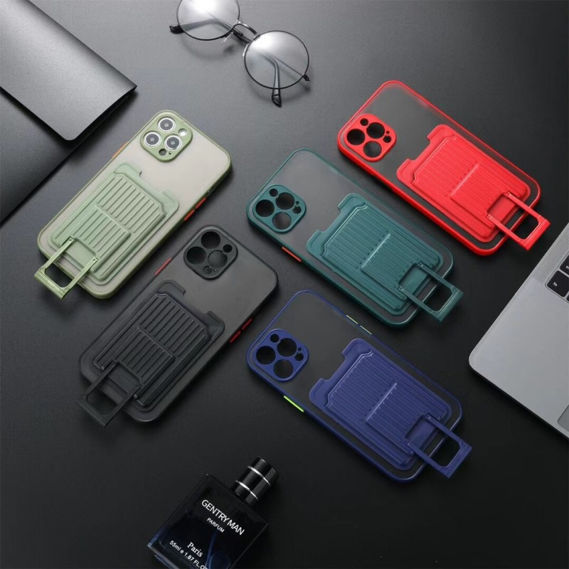 공장직배송 업체 181101 카드수납 거치대 일체형 핸드폰케이스 기성품구매 및 주문제작
