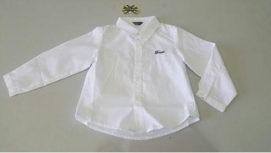 이랜드키즈 아동 상의,셔츠 3종
