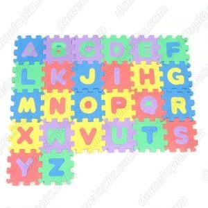 26p 퍼즐 영어 매트