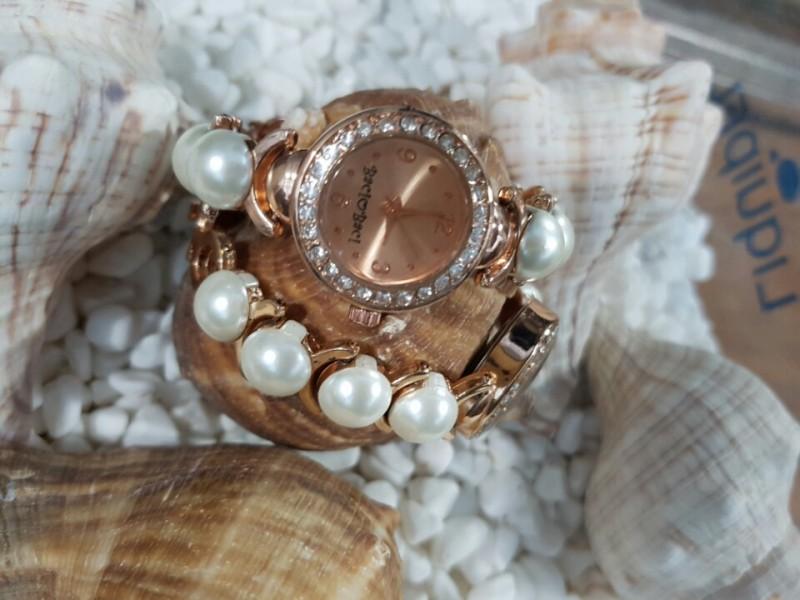 패션 손목시계