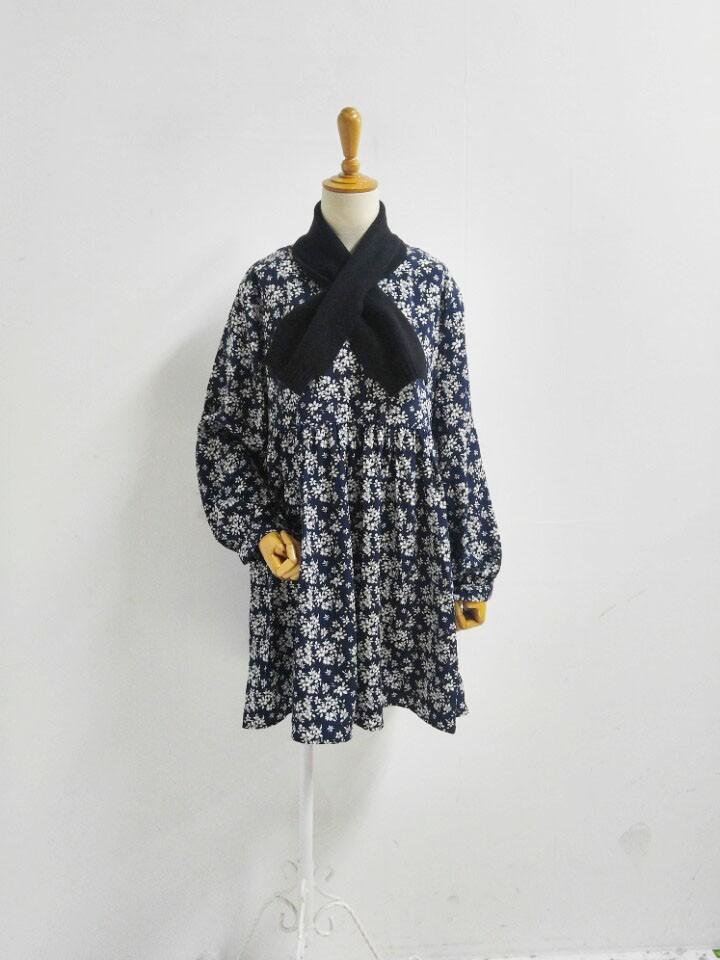 [완사입] 여성 잔꽃원피스 - 3장 5000원