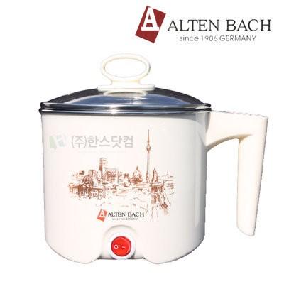 [알텐바흐] ABE-SHNP400/알텐바흐/라면냄비/전기주전자