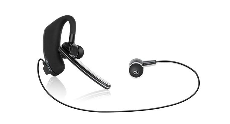 BOSS X12 한쪽귀 블루투스 이어셋/이어폰 (정품)