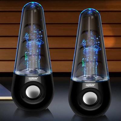 LED 워터댄스스피커