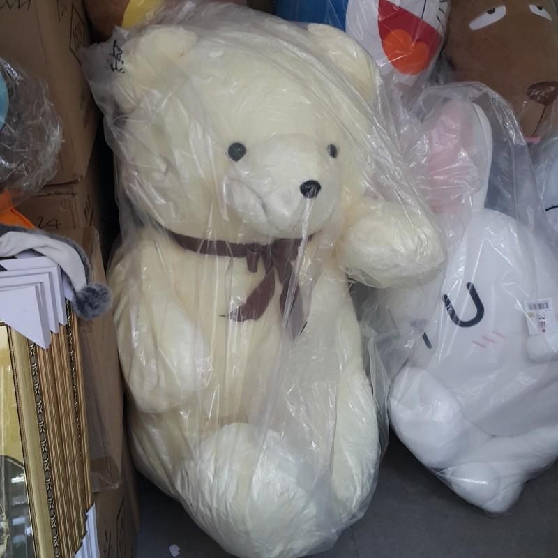 초대형 2미터 봉제 곰인형 특가