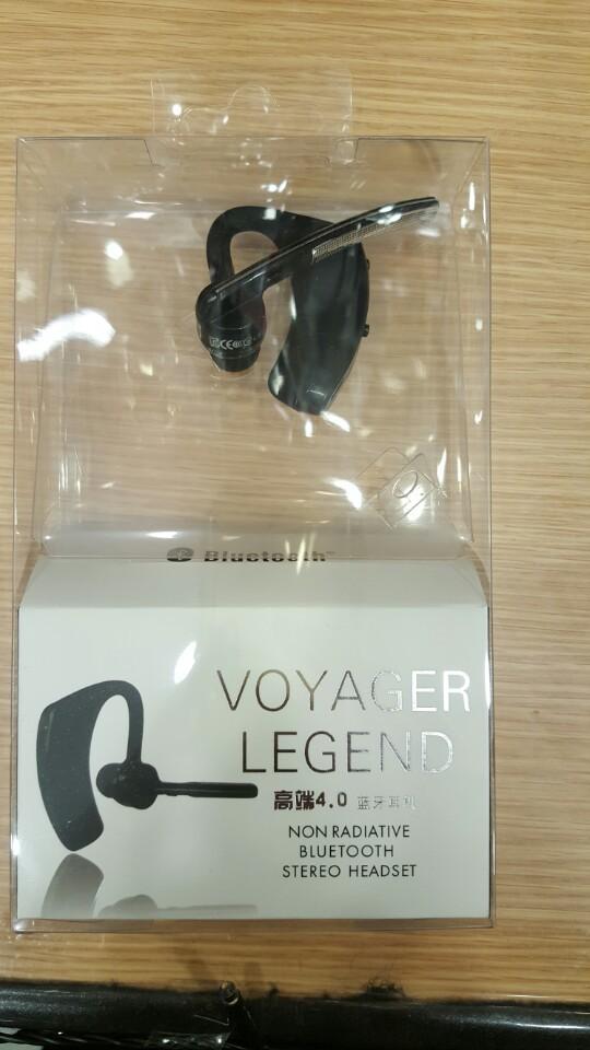 한쪽귀 블루투스 이어폰 v8(양쪽음악청취 호환가능)