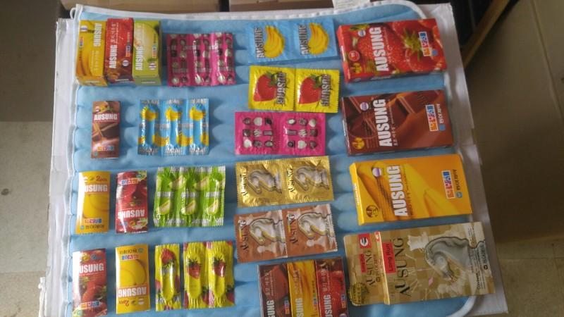 동아 제약 정품 성인용 콘돔 20만개 덤핑 수출/내수 가능