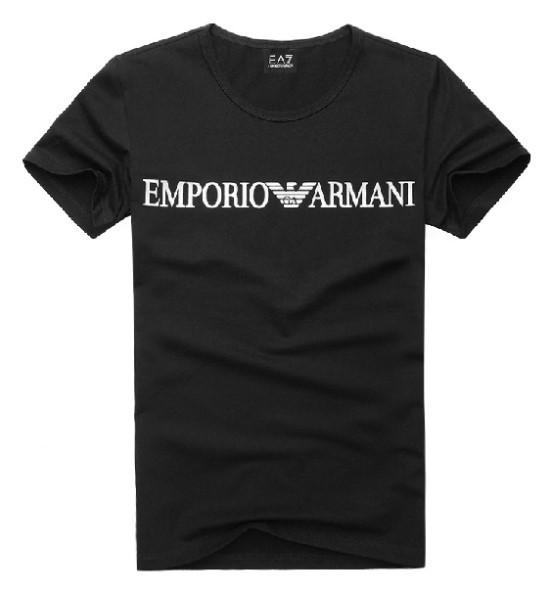 알마니 티셔츠
