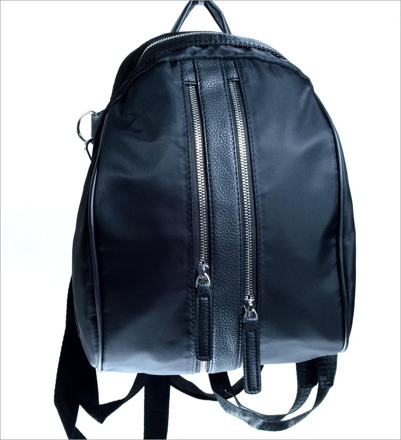 [CESS] #BA308 백팩 - 블랙