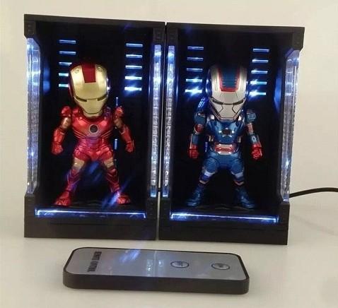 LED 디스플레이 상자