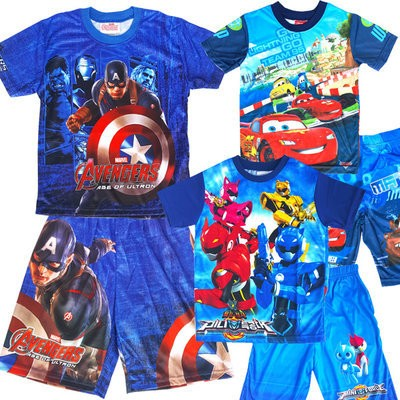 정품 디지니 아동 반팔 티셔츠 (램덤)