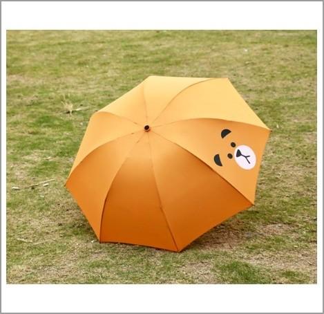캐릭터우산(램덤)