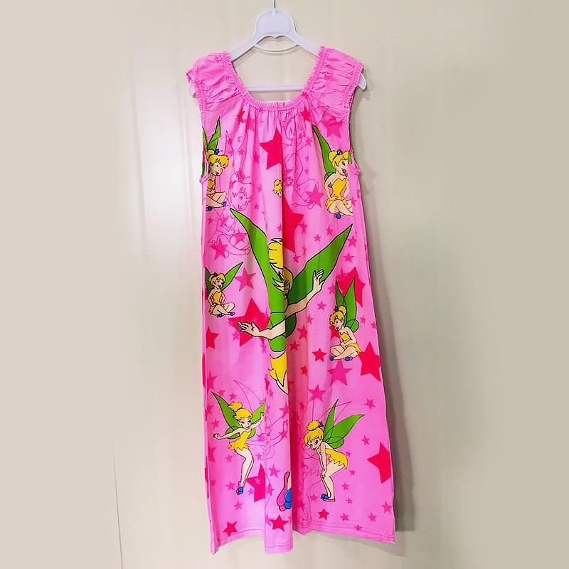 여성 잠옷 , 주니어 파자마 , 홈웨어 ,  편안하게 입는 원피스 입니다 ^^