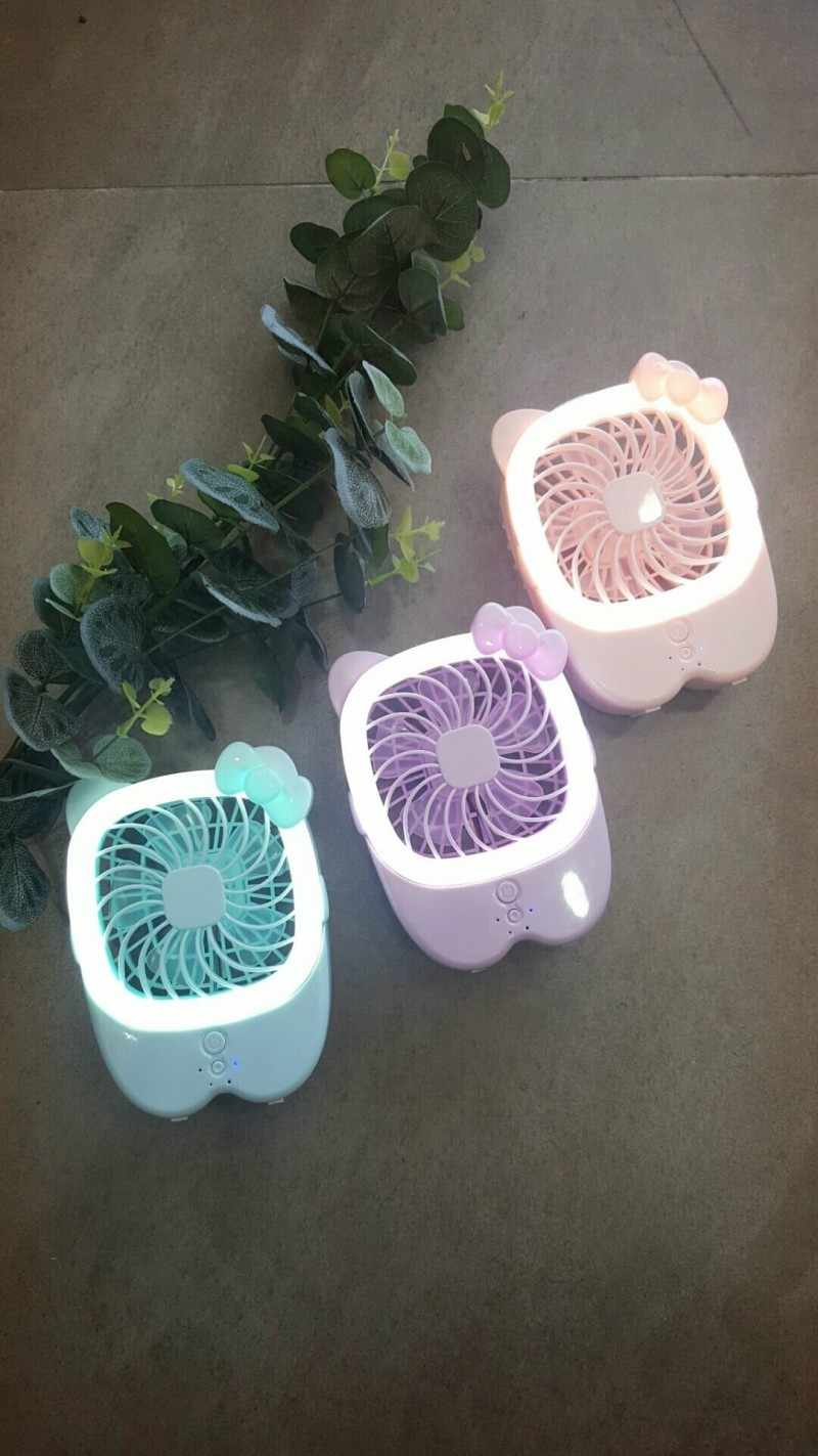 LED선풍기