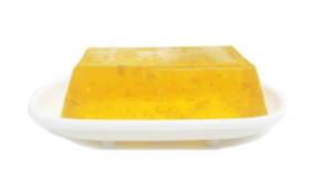 24k gold bar soap (금함류비누)
