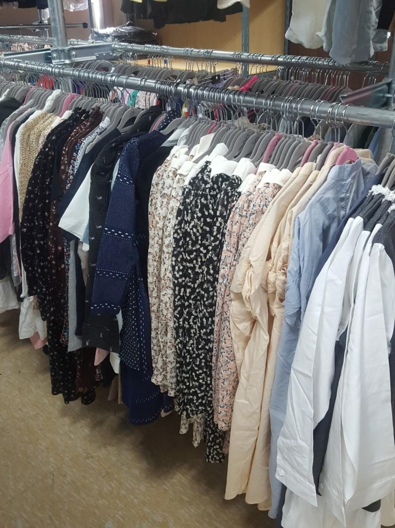 가비야가 가을옷 판매를 시작하였습니다.