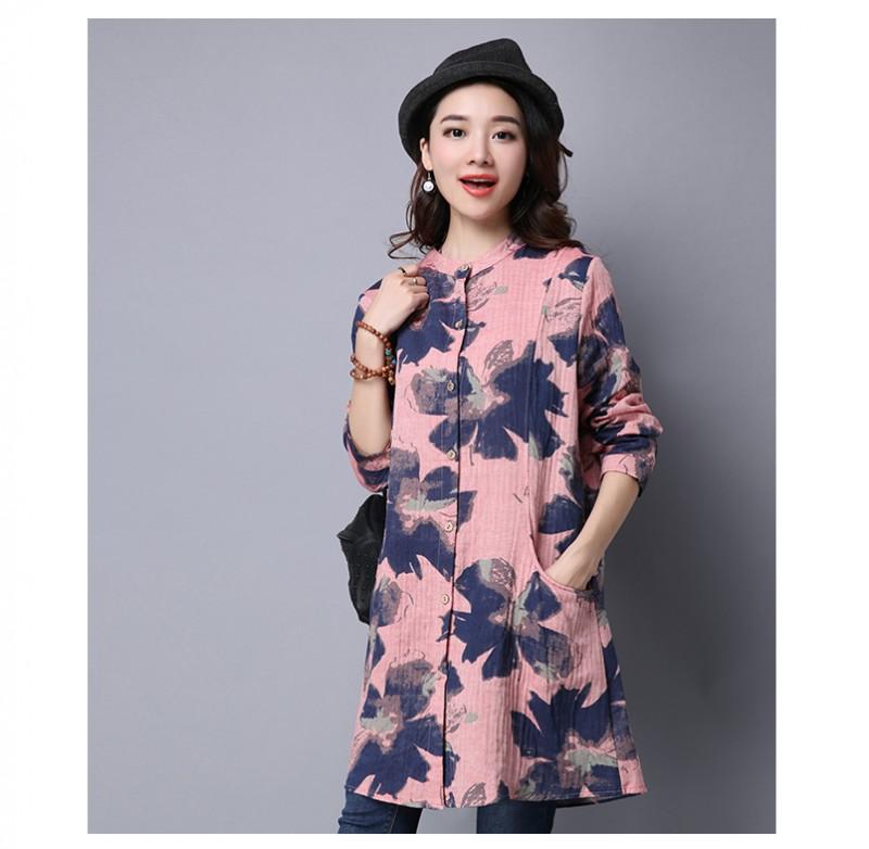 [CESS] #1112 자켓 - 핑크, 그레이,