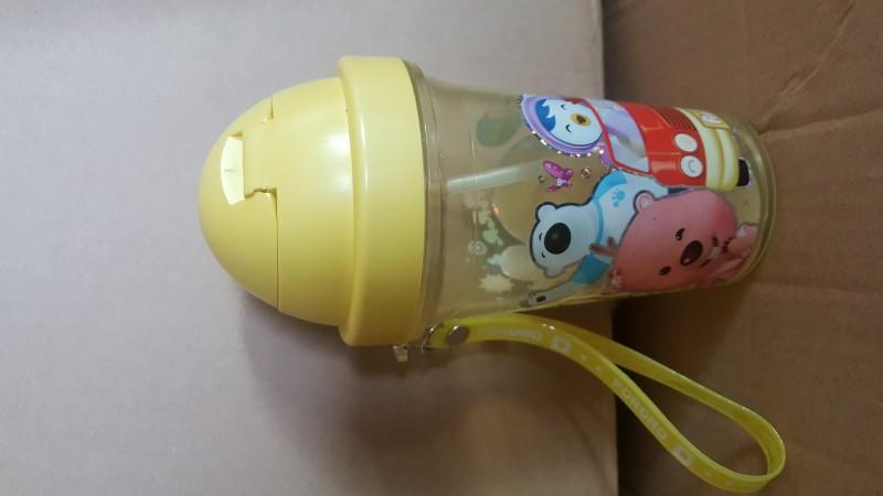 디즈니 원터치 빨대컵 땡처리