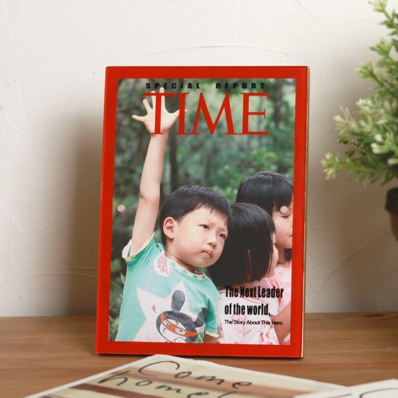 GEEKCOOK정품 TIME PHOTO FRAME 인테리어액자
