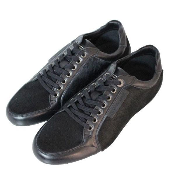 엠포리오 알마니 신발
