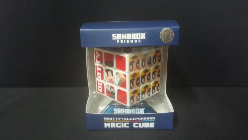 3*3 큐브  36개단위 판매