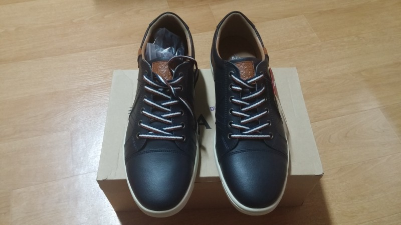 VACCI(바찌) 남성신발 3종세트(신발 3종, 벨트 1종) 새것 저렴하게 판매합니다.