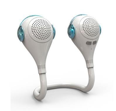 플렉서블 스피커 이어폰