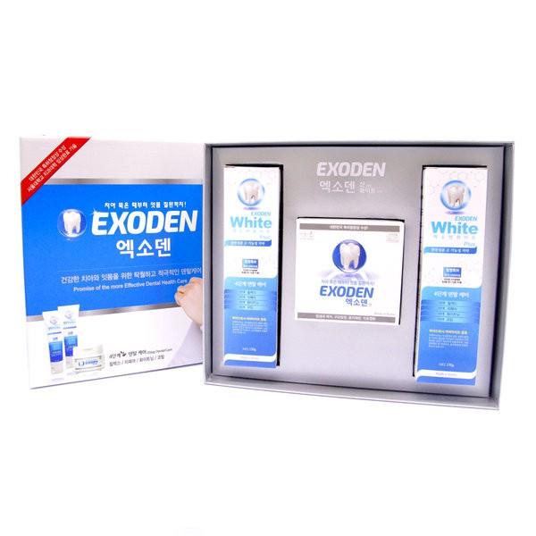 엑소덴선물세트A 125000