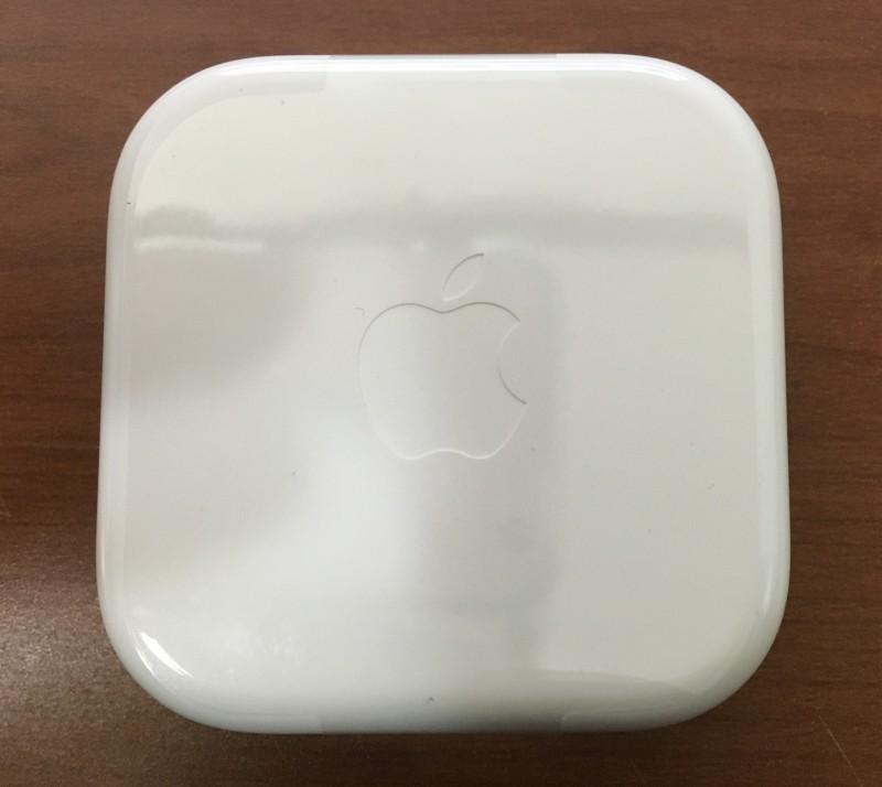 애플 정품이어폰