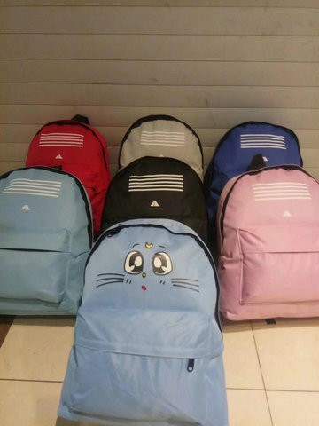 어린이 가방