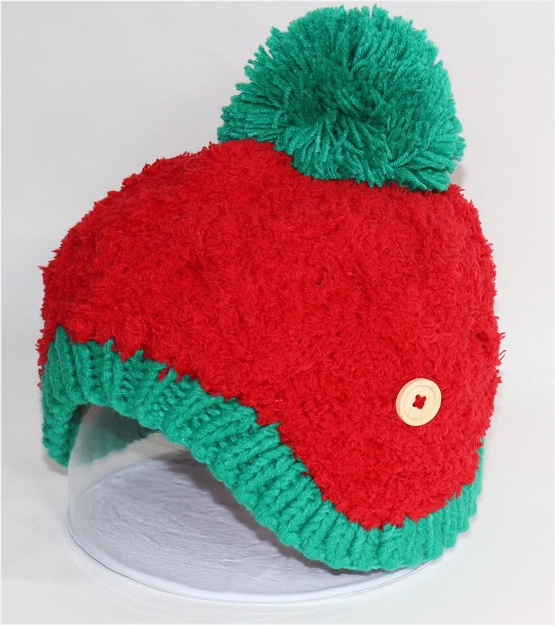 (도매야)유아동 방울 귀달이 모자 모음