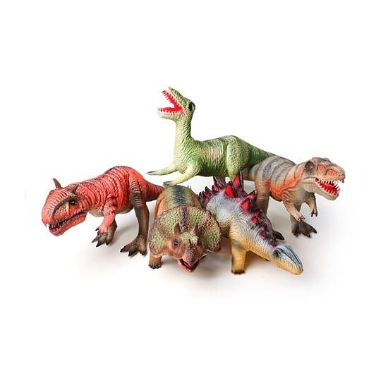 80% 할인 /천연라텍스 공룡 장난감 5종 / 40개 단위 / 크리스마  스 선물 / 디즈니 납품업체 제작