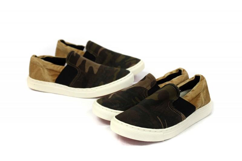 국산 캔버스화 기타 신발 2500
