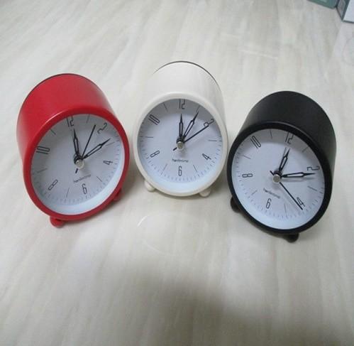 탁상시계(렌덤/원형)