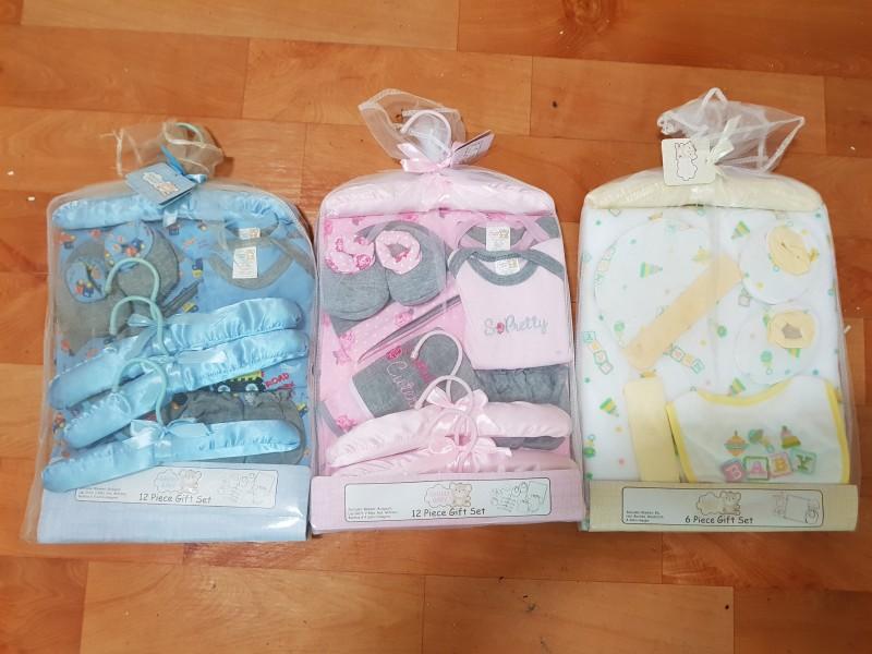 신생아 선물세트