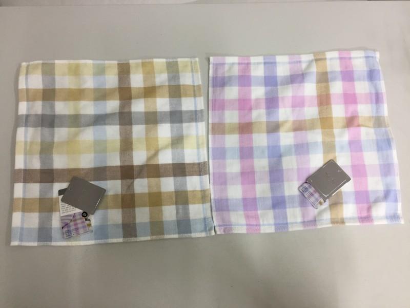 송월정품 양면 핸드타올