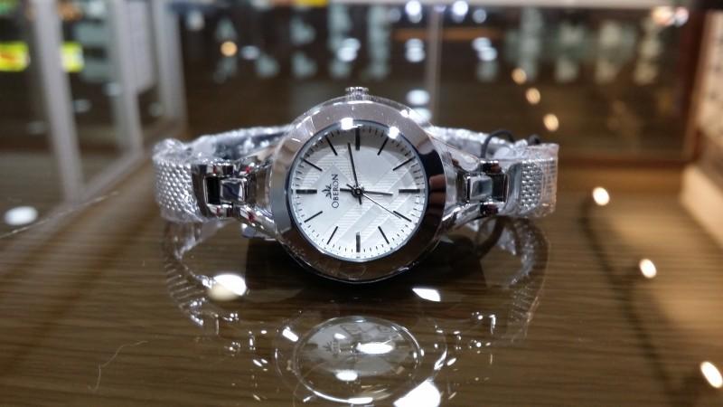 오베론 여성 손목시계 OB-601