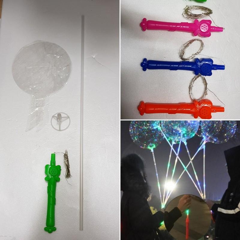 led풍선 행사 이벤트 불빛풍선 헬륨풍선 파티풍선 조명 인테리어 디스플레이 콘서트 풍선장식