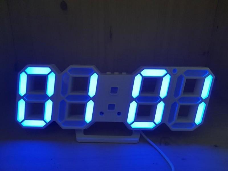☆ LED 시계 ☆