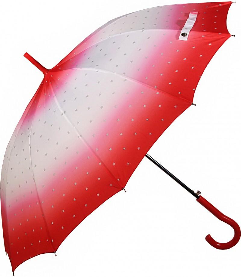 장 60x12 자동 그라데이션 별도트 패션우산