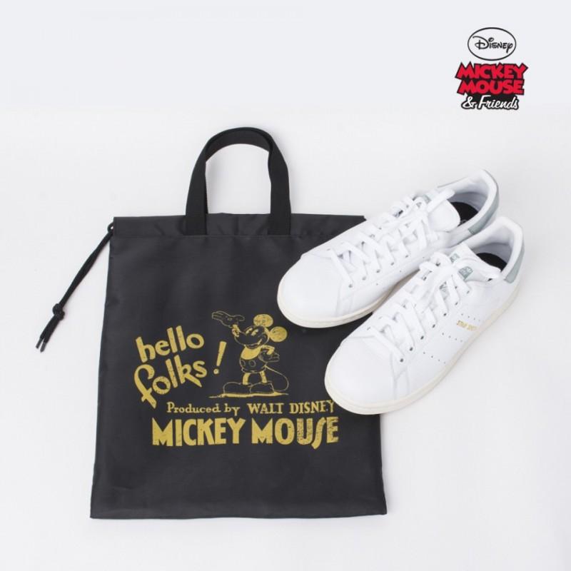 신발주머니 (미키마우스정품)