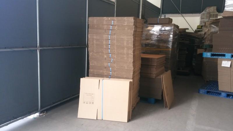 박스 (가로600 세로 400 높이 400)  700원