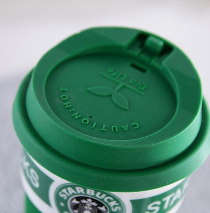 스타벅스 에코세라믹 머그컵 텀블러 355ml 단체선물 학습지 기념품