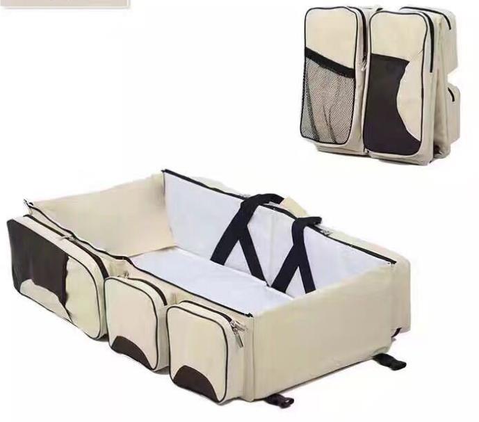 멀티유아침대가방