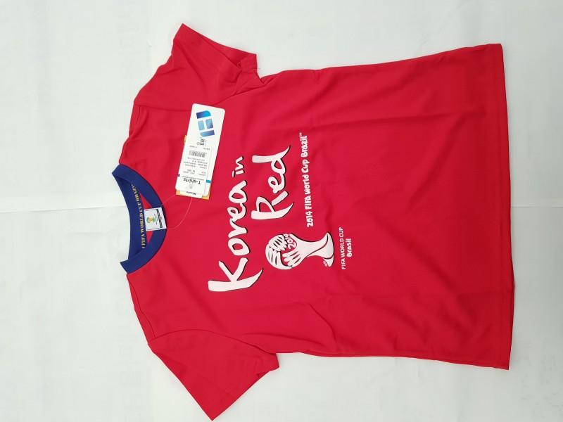 붉은악마 응원 티셔츠
