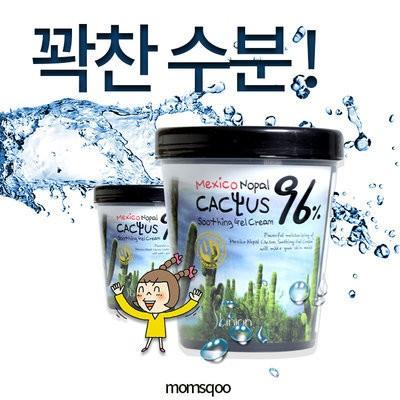 스키니온 멕시코노팔선인장 수딩젤 2p세트