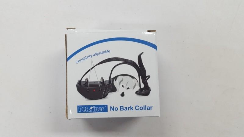 -강아지 짖음방지기- No Bark Collar 판매합니다.