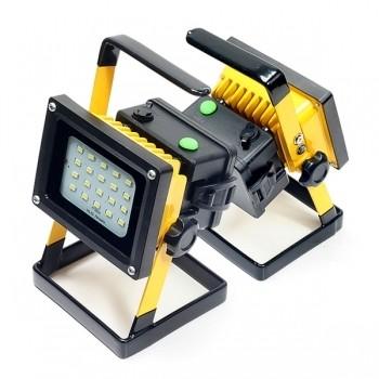 LED 충전식 작업등(캠핑랜턴/서치라이트/LC-701)