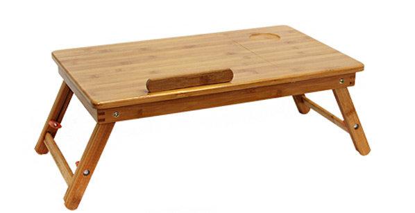 대나무 노트북 테이블 판매합니다~