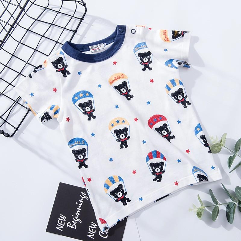[위스터] 반팔 티셔츠 2칼러 5사이즈